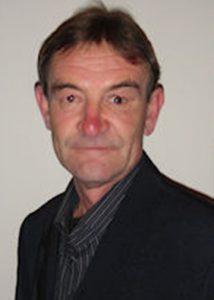 Paul Mendyk