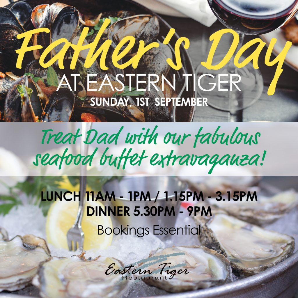 cardiff rsl father's day buffet