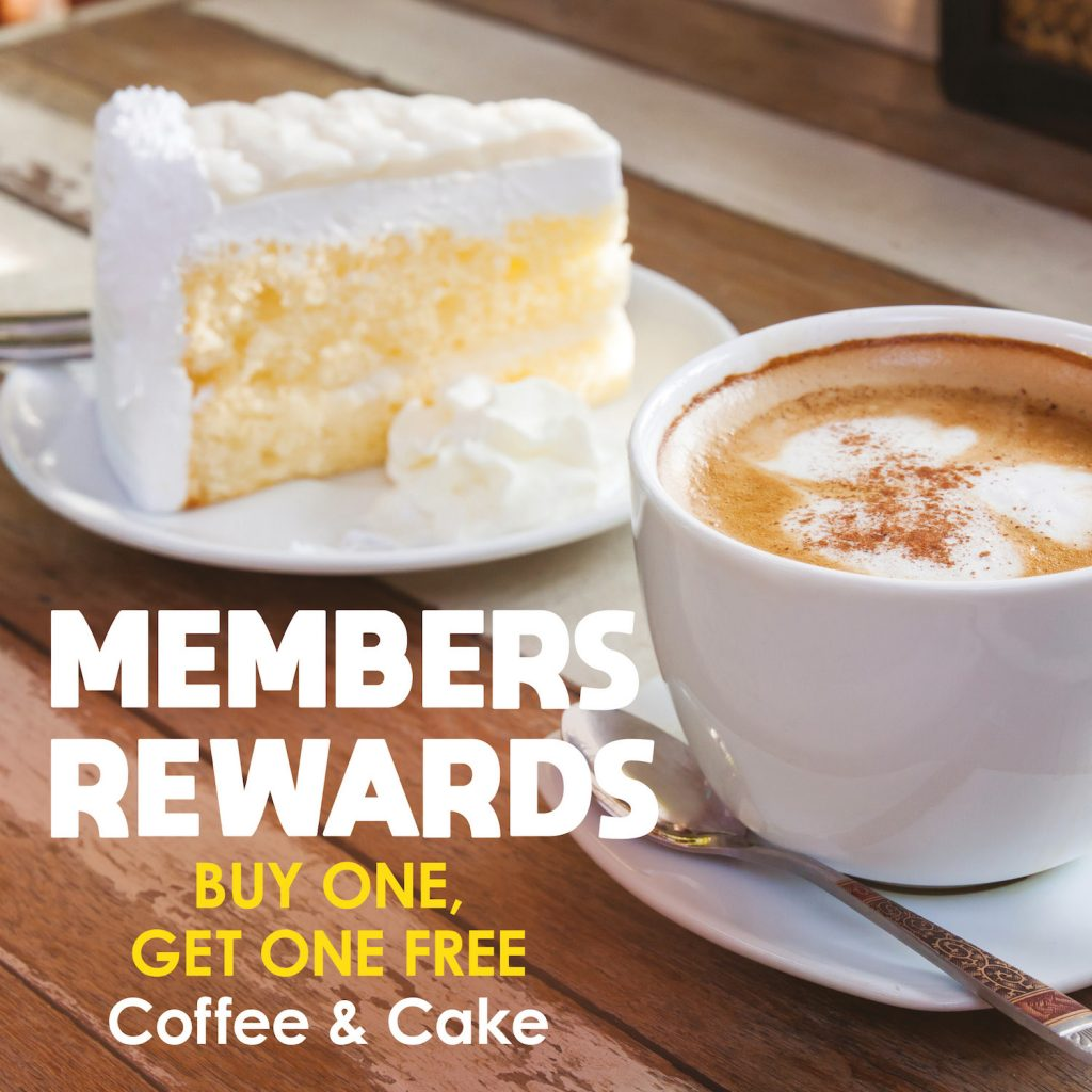 CARDIFF RSL MEMBERS REWARDS