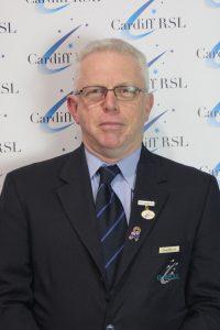 Greg McColl